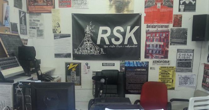 Radio Rsk, Radio Lliure de Nou Barris
