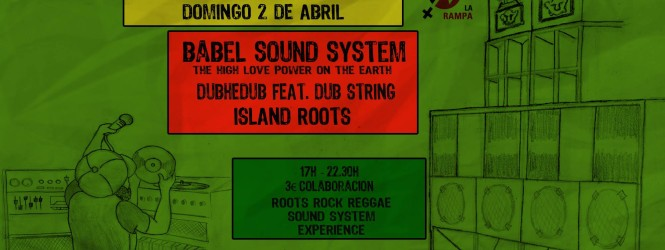 Sounday Sesion (2-Abril-2017)