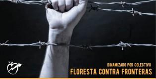PIC 12M: Jornada pro refugiad@s. La Floresta contra Fronteras