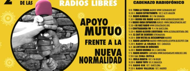 Cadenazo Ibérico de Radios Libres